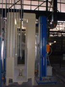 Powder Coating Spray Booths